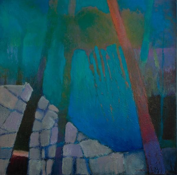 Over The Wall Art | Laura Donovan