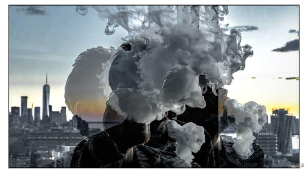 Smoke Staxx #8 Photography Art   Cid Roberts Photography LLC