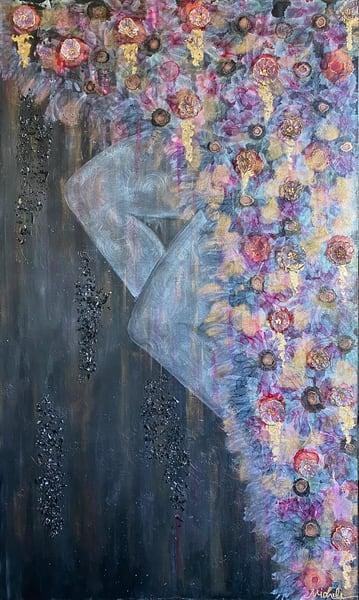 Amaryllis Art | Michele Harmon Art