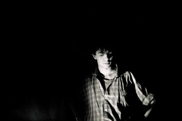Ian McCulloch of Echo & the Bunnymen
