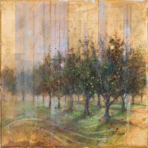 Handel's Where 'er You Walk Art | Freiman Stoltzfus Gallery