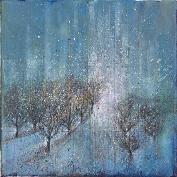 Chopin   Winter Art | Freiman Stoltzfus Gallery