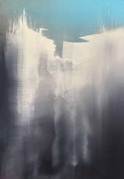 High Altitude Art | Ingrid Matthews Art