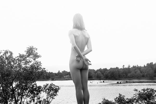 Bound By Love...Of Nature Photography Art | LenaDi Photography LLC