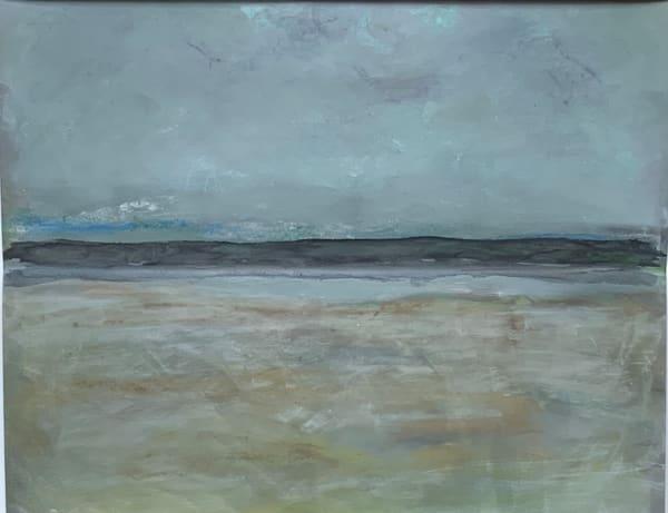 Low Tide/Grey Day Art   Peter Anderson Studio