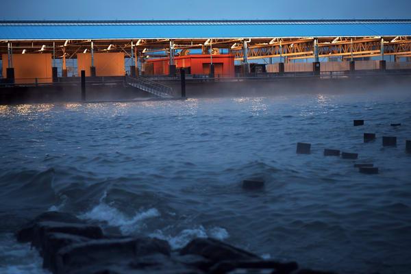 The Almost Too Far Rockaways Photography Art | LenaDi Photography LLC