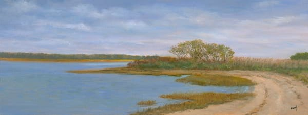 *Grey's Beach, Yarmouth, Cape Cod Art | Tarryl Fine Art