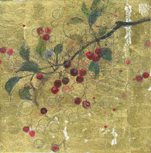 Ecstasy Of The Cherries Art | Freiman Stoltzfus Gallery