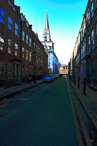 London Calling Photography Art | LenaDi Photography LLC