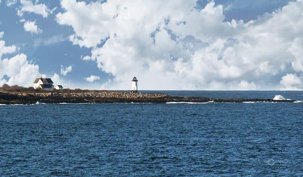Straighsmith Island