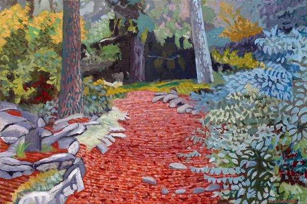 Pathway by Mark Granlund