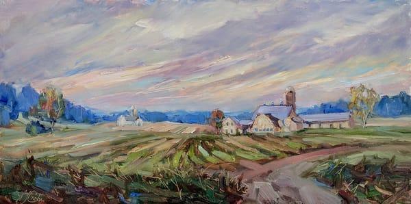 The Welk Farm Art | Mid-AtlanticArtists.com