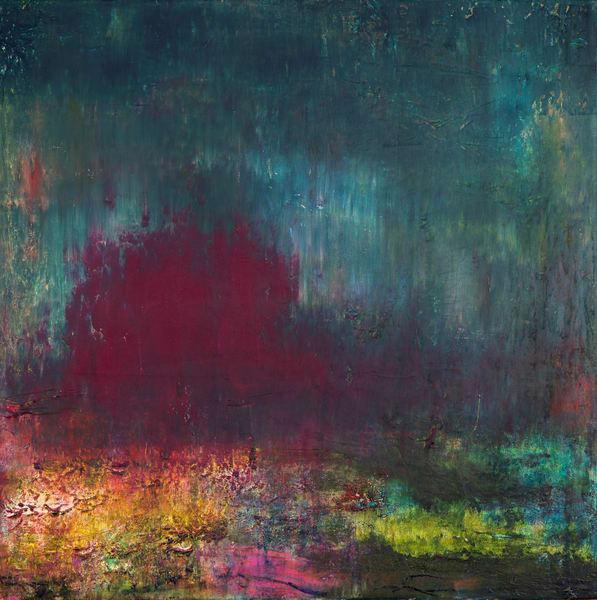 Samhain #1 Art | Éadaoin Glynn