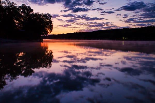 Lake Desoto, Hot Springs Village, Arkansas