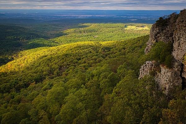 Mt. Magazine, Arkansas, State Park