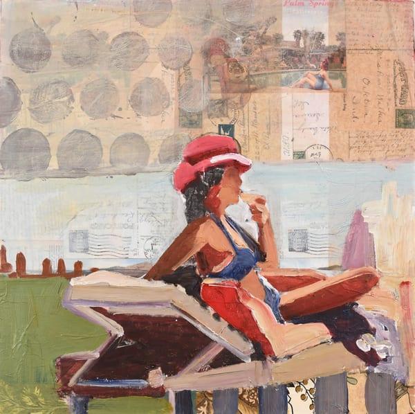 Time To Relax Art | memoryartgirl