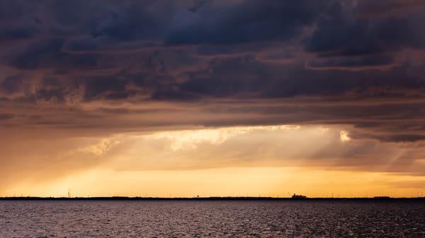 Hole In The Sky Photography Art | KPBPHOTO