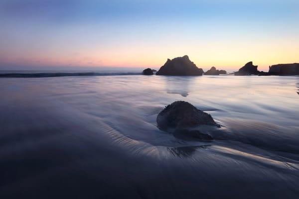 Tide Surge Art | Chad Wanstreet Inc