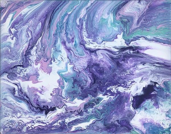 Sublime Art | Carol Roullard Art