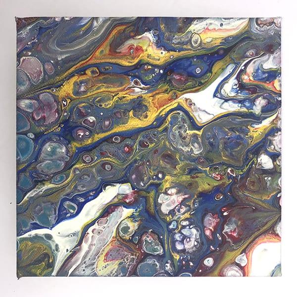 Primrose Art | Carol Roullard Art