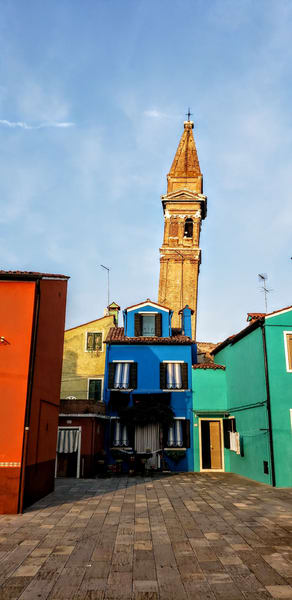 Color, Color Everywhere In Burano Photography Art | Photoissimo - Fine Art Photography