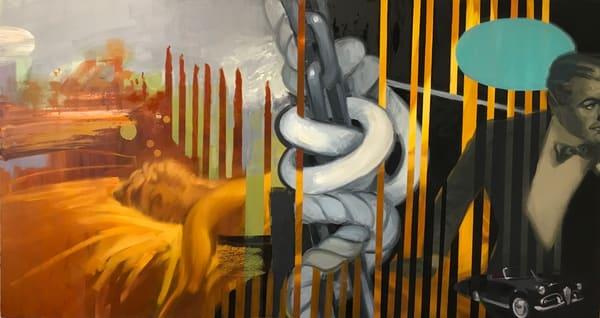 The Dream Of The Blues Art | sheldongreenberg