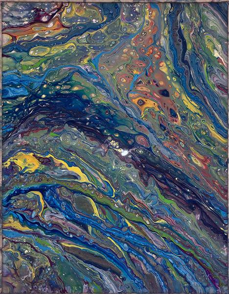 Primordial Art | Carol Roullard Art