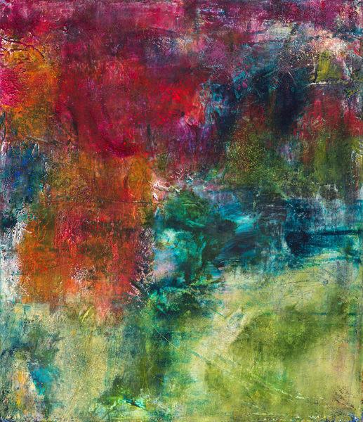 The Dreaming Tree Art   Éadaoin Glynn