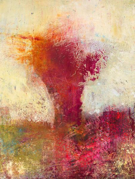 The Singing Tree #2 Art   Éadaoin Glynn