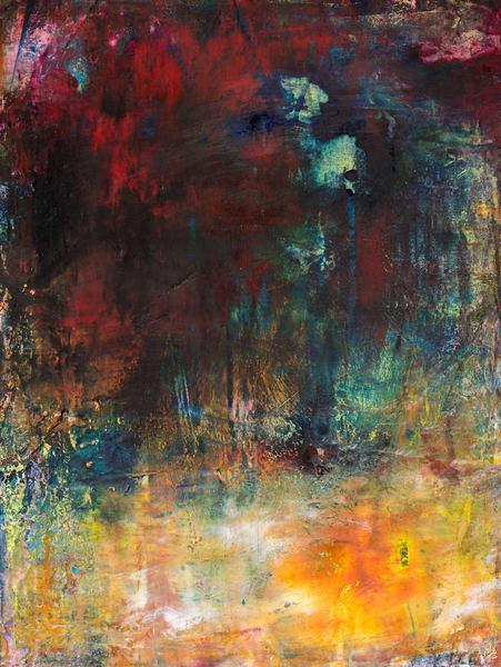 Samhain #3 Art   Éadaoin Glynn