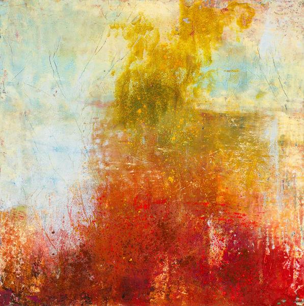 The Singing Tree #3 Art   Éadaoin Glynn