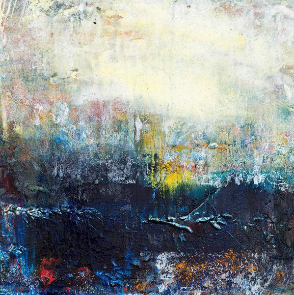 Samhain #4 Art | Éadaoin Glynn