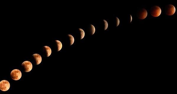 Lunar Experience Photography Art   Austin Marvel