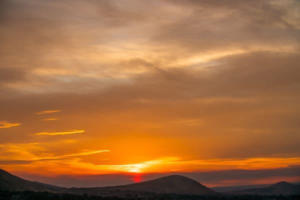Sunset Photography Art | Austin Marvel
