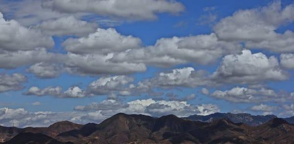 beyond, seeformiles, bluesky, lowmountainrange, deepclouds, jackierobbinsstudio.com, photographicprints, buyartonline