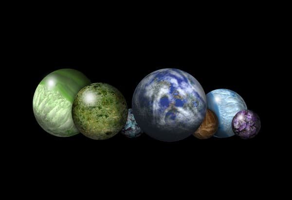 Big Blue Marble Art | Art from the Soul