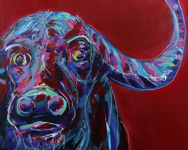 Barry Art | Savy Jane Studios