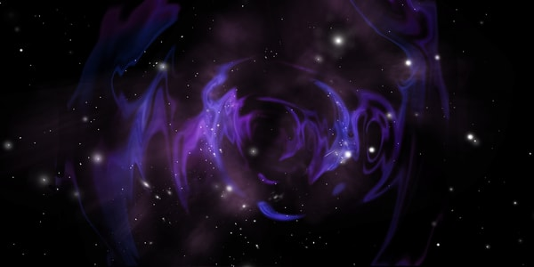 Supernova Remnant Art | Art from the Soul