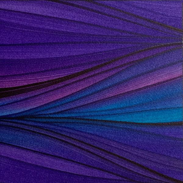 Color Cube 32   Original Art   madeleinedurham