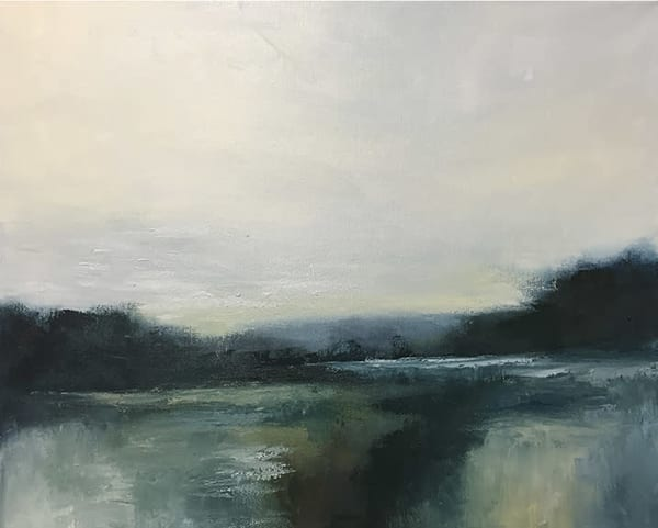 Newburyport Marsh Art | Dawn Boyer Fine Art