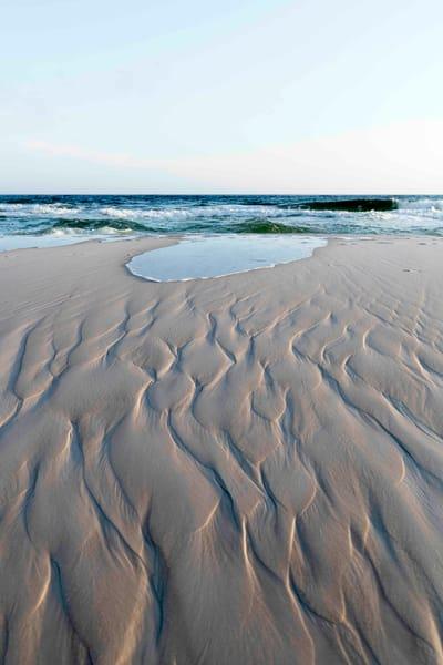 Veins of Sand No. 9