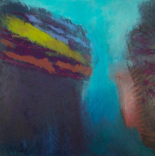 Going Deep Art | Laura Donovan Art