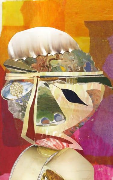 Diamond Eyes, 2011 Art | Artist Rachel Goldsmith, LLC