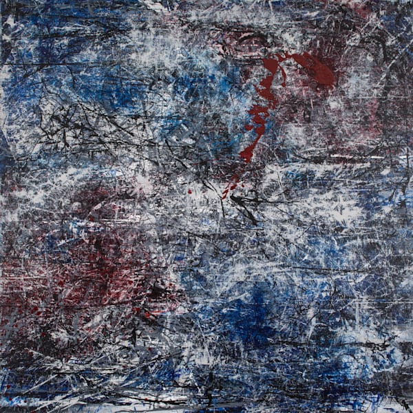 Black And White Art | VINCENT PRIBLO ARTWORK