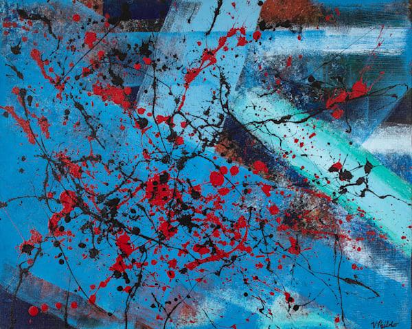 Knowing When Art | VINCENT PRIBLO ARTWORK
