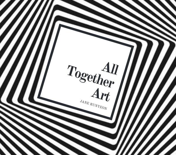 $375 Gift Card | All Together Art, Inc Jane Runyeon Works of Art