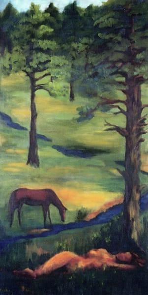 Fine Art Prints | In The Forest | Micky Jansen