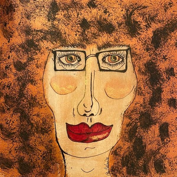 Cassidy Art | Gigi Collins Art