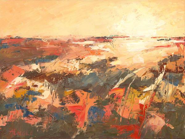 Sunlit Art | Friday Harbor Atelier