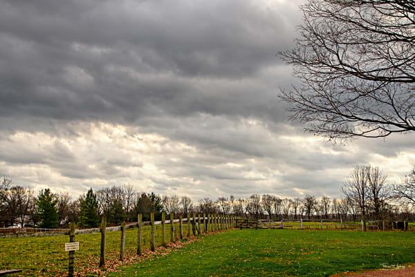 Kline Creek Farm, 2020